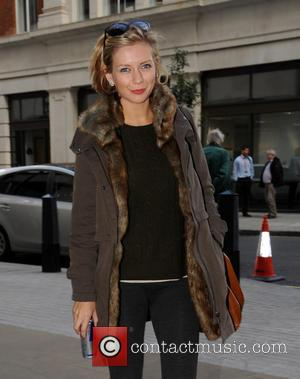 Tv Star Rachel Riley's Marriage On The Rocks - Report
