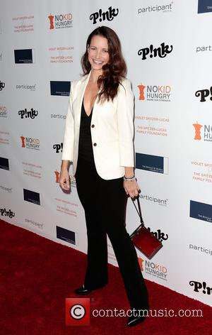 Kristin Davis - Celebrities attend 3rd Annual No Kid Hungry Los Angeles Dinner at Green Acres - The Home of...