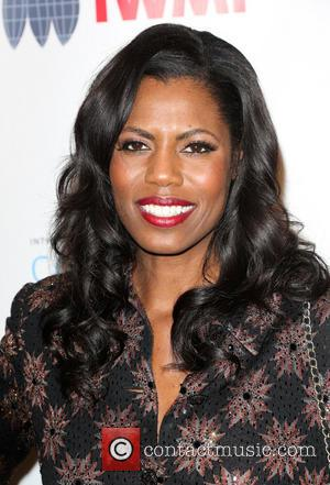 Omarosa Manigault - 2013 International Women's Media Foundation's Courage In Journalism Awards at The Beverly Hills Hotel - Beverly Hills,...
