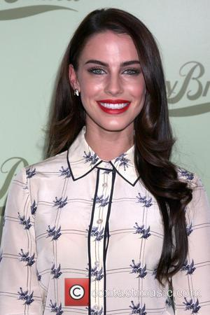 Jessica Lowndes - Lucky Brand flagship store opening benefiting The Art of Elysium in Beverly Hills - Arrivals - Los...