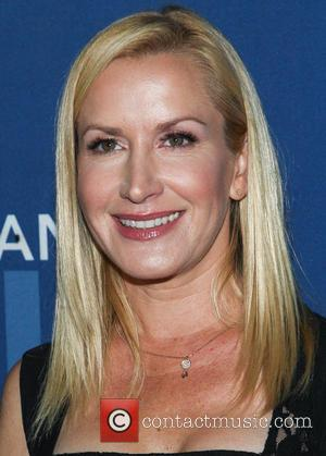 Angela Kinsey - Oceana Partners Awards Gala 2013 held at The Regent Beverly Wilshire - Arrivals - Beverly Hills, CA,...