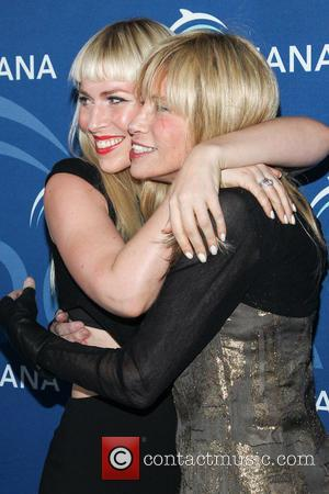 Carly Simon and Natasha Bedingfield