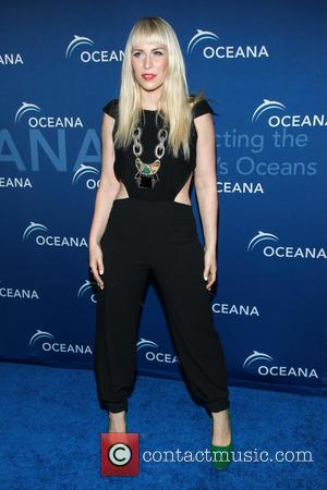 Natasha Bedingfield - Oceana Partners Awards Gala 2013 held at The Regent Beverly Wilshire - Arrivals - Beverly Hills, CA,...