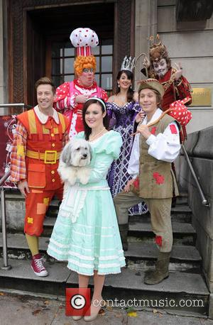 Ashleigh Butler, Pudsey The Dog and Atmosphere
