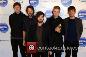 Yannis Philippakis Upset Hotel Staff With Filthy Room
