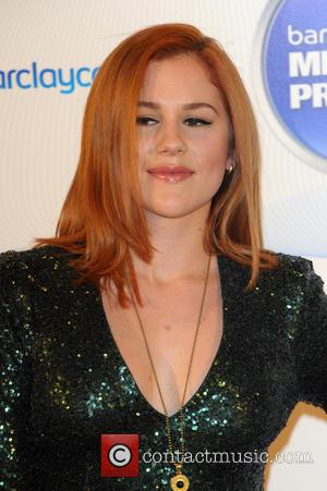 Katy B Achieves First UK No.1 Album With 'Little Red'