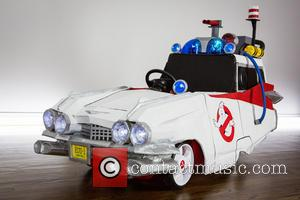 Ghostbusters and Cooper