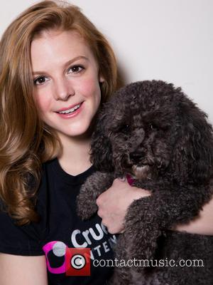 Following Europe's cosmetics animal test ban in March, actress Ashley Bell has joined Cruelty Free International to call for an...