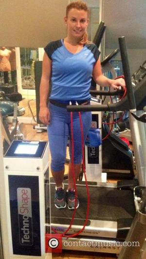 Coleen Rooney - The nation's mum ambassador Coleen Rooney is currently using Technoshape to rid her post baby belly. Since...