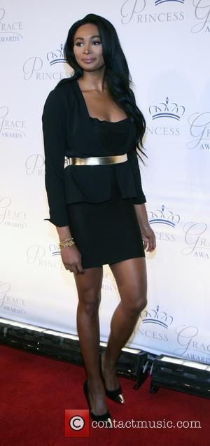 Nana Meriwether - 2013 Princess Grace Awards Gala at Cipriani - Newark, NY, United States - Wednesday 30th October 2013