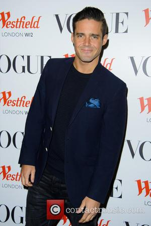 Spencer Matthews - Westfield's 5th birthday celebration with a Vogue pop-up club party held at Westfield Shopping Center - Arrivals...