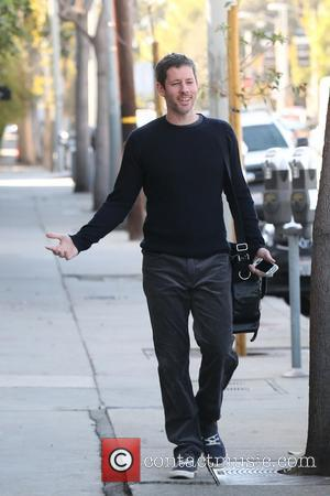 Darren Le Gallo - Darren Le Gallo leaving a gym on Melrose in West Hollywood - Los Angeles, CA, United...