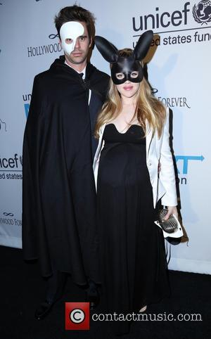 Guest - The 4th Annual UNICEF Masquerade Ball - Los Angeles, California, United States - Wednesday 30th October 2013