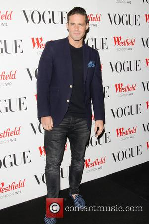 Spencer Matthews - Vogue Pop Up Club as part of Westfield London's 5th birthday celebrations, at Westfield London - London,...