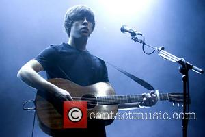 Jake Bugg - Jake Bugg performing live at the O2 Academy in Glasgow - Glasgow, United Kingdom - Thursday 31st...