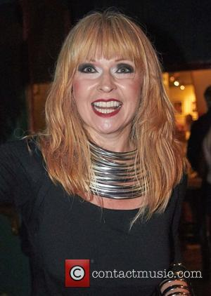Toya and Toyah Willcox