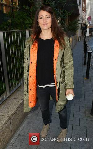 KT Tunstall - Scottish singer KT Tunstall at Today FM studios ahead of her Olympia concert tonight... - Dublin, Ireland...