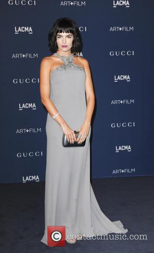 Camilla Belle - LACMA 2013 Art and Film Gala - Los Angeles, CA, United States - Saturday 2nd November 2013