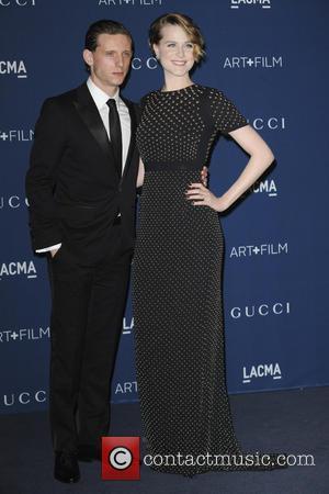 Evan Rachel Wood and Guest