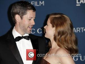 Darren Le Gallo and Amy Adams - LACMA 2013 Art and Film Gala honoring David Hockney and Martin Scorsese -...