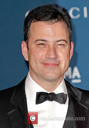 Jimmy Kimmel - LACMA 2013 Art and Film Gala