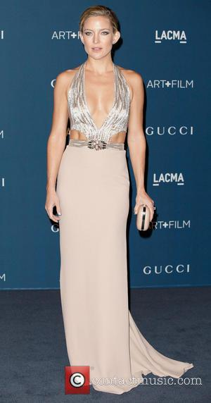 Kate Hudson - LACMA 2013 Art and Film Gala honoring David Hockney and Martin Scorsese - Arrivals - Los Angeles,...