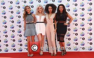 Jade Thirwall, Perrie Edwards, Leigh-anne Pinnock, Jesy Nelson and Little Mix