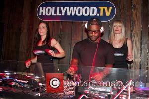 Dj Tay James and Atmosphere