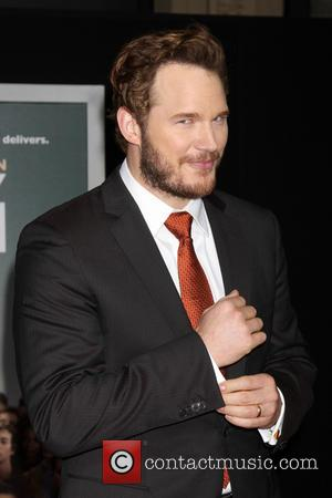 Chris Pratt, You're About To Get A Call About 'Jurassic World'