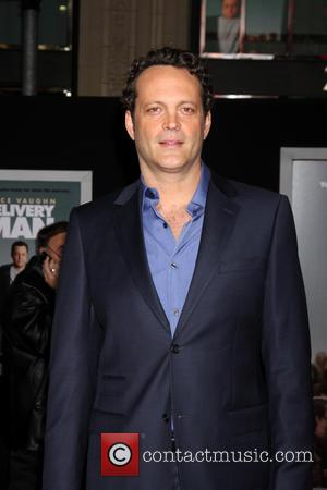 Vince Vaughn - Premiere of DreamWorks Pictures' 'Delivery Man' At El Capitan Theatre - Los Angeles, CA, United States -...