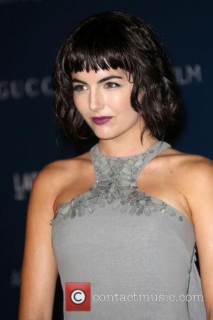 Camilla Belle - LACMA 2013 Art and Film Gala Honoring Martin Scorsese And David Hockney Presented By Gucci - Los...