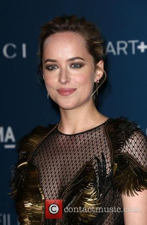 Dakota Johnson In Talks To Play Girlfriend In Whitey Bulger Biopic