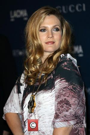 Drew Barrymore Expecting Second Child - Reports