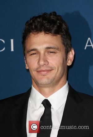 James Franco - LACMA 2013 Art and Film Gala Honoring...