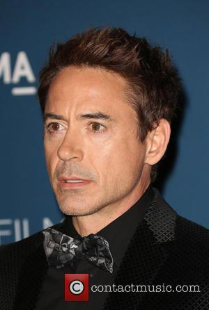 The Jury Is Left Divided After Robert Downey Jr's 'The Judge' Shows At TIFF