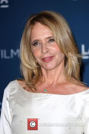 Rosanna Arquette - LACMA 2013 Art and Film Gala Honoring Martin Scorsese And David Hockney Presented By Gucci - Los...