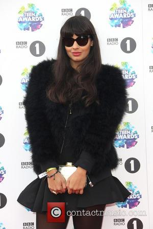 Jameela Jamil - BBC Radio 1 Teen Awards held at Wembley Arena - Arrivals - London, United Kingdom - Sunday...