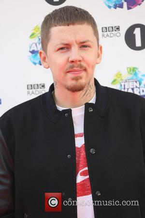 "Professor Green Cancels U.K Tour Due To A ""Mental"" Last 18 Months"