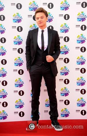 Conor Maynard - BBC Radio 1's Teen Awards held at Wembley Arena - Arrivals - London, United Kingdom - Sunday...