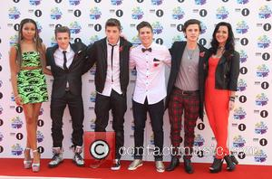 Dionne Bromfield and Guests
