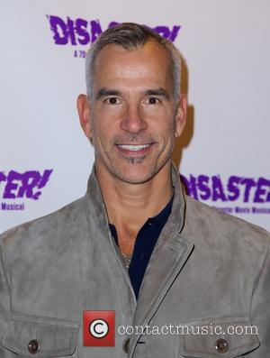 Jerry Mitchell - The Opening Night of DISASTER! Off-Broadway at St. Luke's Theatre - New York City, NY, United States...