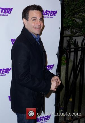 Mario Cantone - The Opening Night of DISASTER! Off-Broadway at St. Luke's Theatre - New York City, NY, United States...