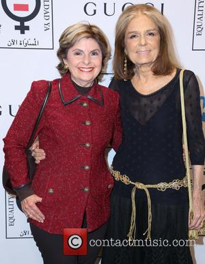 Gloria Allred and Gloria Steinem - Equality Now presents 'Make Equality Reality' event at Montage Hotel - Arrivals - Los...