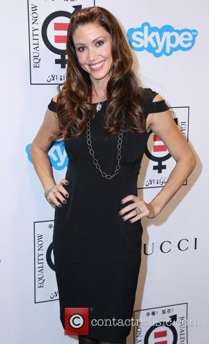 Shannon Elizabeth - Equality Now presents 'Make Equality Reality' event at Montage Hotel - Arrivals - Los Angeles, California, United...