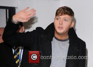 James Arthur Denies Adult Tv Model Romance