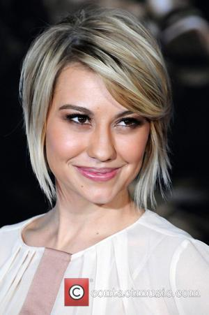 Chelsea Kane - Los Angeles premiere of 'Thor: The Dark World' at El Capitan Theatre - Arrivals - Los Angeles,...