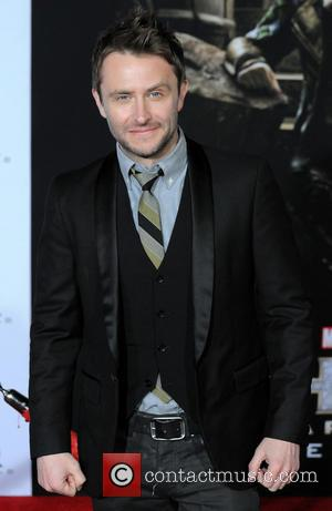 Chris Hardwick - Los Angeles premiere of 'Thor: The Dark World' at El Capitan Theatre - Arrivals - Los Angeles,...