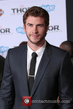 Liam Hemsworth Was Taught Sex Education In High School By His Mum