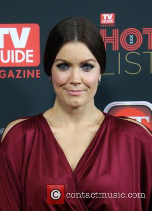 Bellamy Young - TV Guide Magazine Annual Hot List Party Held at The Emerson Theatre - Hollywood, California, United States...