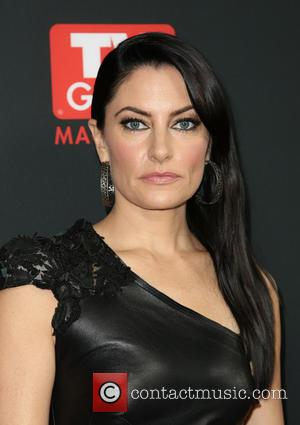 Madchen Amick - TV Guide Magazine Annual Hot List Party Held at The Emerson Theatre - Hollywood, California, United States...